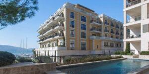 Купить квартиру в Тивате